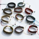 7 Color Seed Bead Beaded Bracelets Ethnic Jewelry Sale