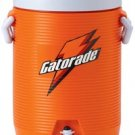 Cooler Gatorade 5 Gal Orange 1/Ca