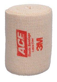 """ACE Bandage 4"""" 4""""X5Yd 10/Bx"""