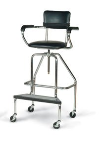 Hydrotherapy Chair Mobile Ea