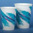 Cup Paper Waxed 5oz 3000/Ca