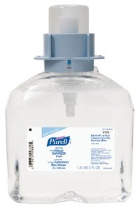 Purell Foam FMX 1200mL Ea, 3 EA/CA