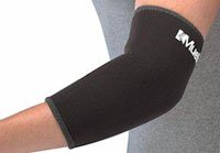Elbow Sleeve Neoprene MED EA