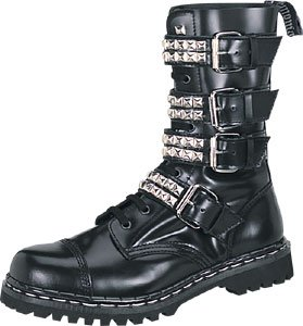 Gravel 10S Boot from Demonia
