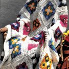 Assorted Crochet and Knitting Snipped Patterns