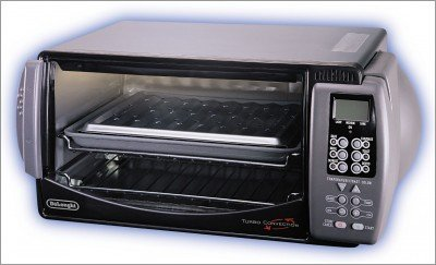 Rotisserie Digital Convection Oven