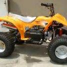 2010 Model ATV 110cc