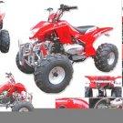 149.60 Displacement ATV-17 150cc