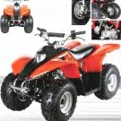 Maximum Power 90cc Fully Automactic