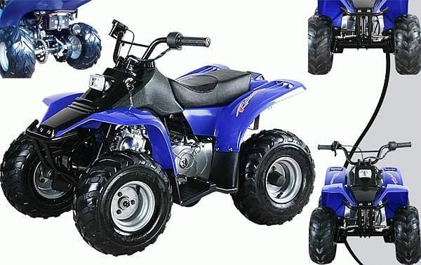 Dirt Devil 70cc-Fully Automatic