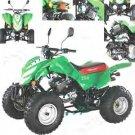 Torgue ATV-24 250cc