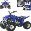 shaft driven ATV-31 4 stroke 200cc