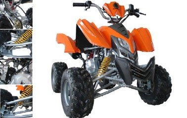 Chain drive ATV-52 - 110cc