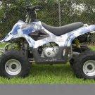 Formula BM ATV-70 4 stroke