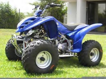 Fan BM-ATV 110cc