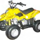 FS401 4 stroke 50cc