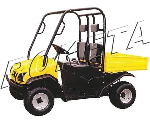 Utility Vehicle-02-150cc