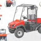 RUV-260 - 250cc UV-02K