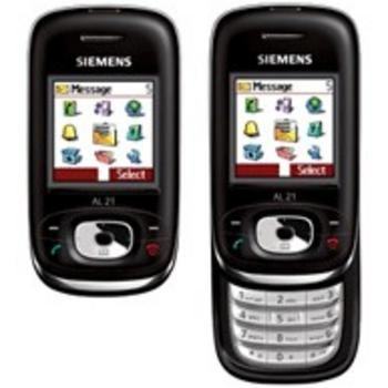 Siemens AL21 GSM  Tri Band Phone