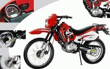 Roketa Dirt Bike-07-200cc