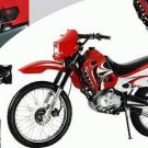 Roketa Dirt Bike-07-200cc