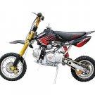 RSX-125-Dirt Bike