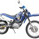 RJM-250X -Dirt Bike 250cc