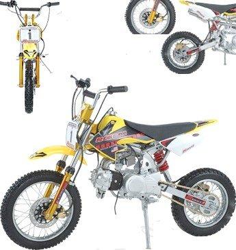 B110CC-dirt bike