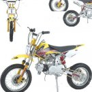 B110CC-dirt bike