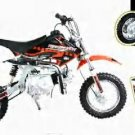 D90cc-29 - Dirt Bike