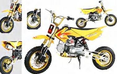 DB-30a-125cc-8.72HP