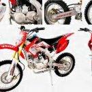 200cc RDZ-200