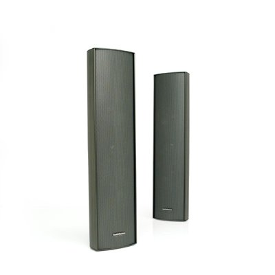AudioSource Plasma Speakers