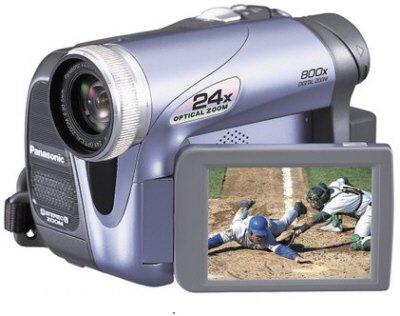 MiniDV Camcorder