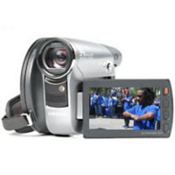 DVD Digital Camcorder