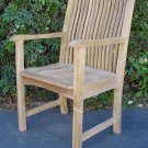 Chicago Armchair Teak