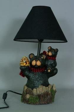 Family Lamp