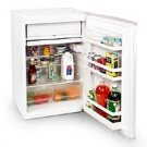 Push-Button Defrost 5.8 Cu Ft. Refrigerator-Freezer