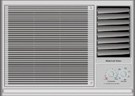 Ultra-Quiet AC