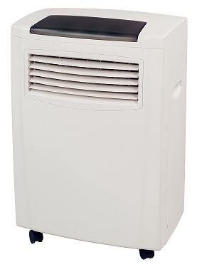 Auto Evaporation Air Conditioner