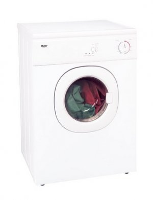 Cap 11 lbs Electric Dryer