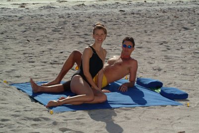 Beach Hugger