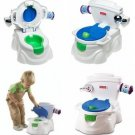 Fun To Learn Potty