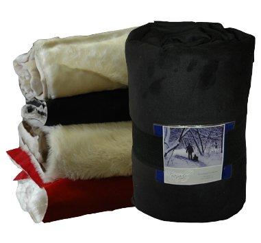 Blanket Short or Long Fur