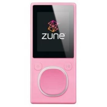 Zune 8GB MP3 Player
