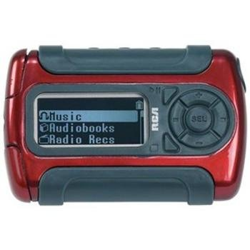 Lyra 512MB Sport MP3 Player