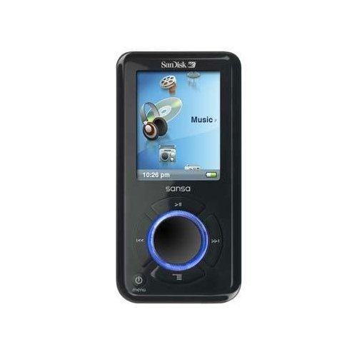 Multimedia e260 4GB Digital MP3 Player