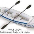 Hull 330 Kayak