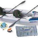 Package 340X Kayak Deluxe