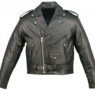Highway Hawks Motorcycle Jacket